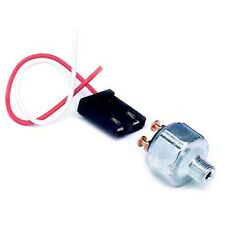 Painless Wiring 80174 Low Pressure Brake Light Switch 1/8npt with Pigtail