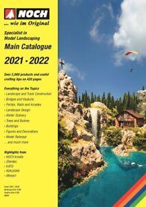 NOCH Catalogue 2021/2022 - English