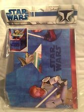 """""""WOW"""" NEW! 2008 Hallmark STAR WARS TREAT GIFT BOXES Pack of 4"""