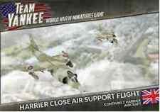HARRIER CLOSE AIR SUPPORT  FLIGHT - TBBX09 - TEAM YANKEE - SENT FIRST CLASS -