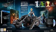 Final Fantasy VII Remake 1st Class Edition Achtung Vorbestellung
