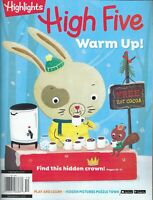 Highlights December 2020 Warm Up