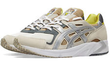 ASICS Men's Gel-DS Trainer OG Running Shoes Cream/Silver Size 11