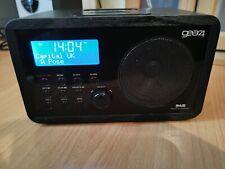Reloj Despertador Gear 4 radio DAB, KRG-D50