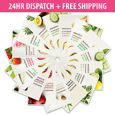 Innisfree Its Real Squeeze Facial Sheet Mask All 16 Types
