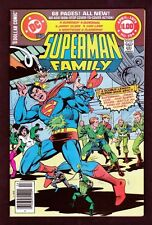 DC Comics Superman Family 04-1979 VF-NM $1 Comic Rogers Art LI-02