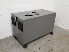Mds Sciex Still Gehäuse Vakuum Pumpe Gehäuse + Varian DS 602 Pumpe Labor