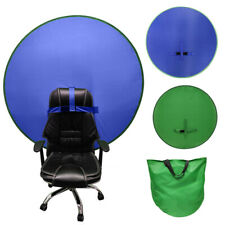 Green Backdrop Background Screen Portable 4.65ft for Photo Video Studio