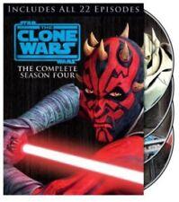 Star Wars DVDs & 2010 - 2019 Release Year Blu-ray Discs