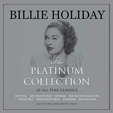 Billie Holiday - The Platinum Collection (3LP Gatefold 180g Vinyl) NEW/SEALED