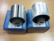 For BMW 5 Series E60, E61,  E53, 6 series E63/E64 Rear Axle Lower Arm Bush Kit
