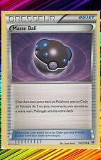 Masse Ball - XY8:Impulsion Turbo - 140/162 - Carte Pokemon Neuve Française