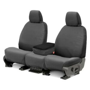 CoverCraft SS2476WFGY Seat Covers for 2014-2018 Dodge Ram 1500