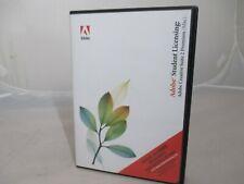 Adobe Creative Suite 2 Premium - Student Licensing - Mac - Key NOT included