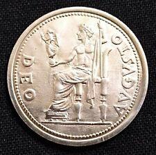 Moneda ibero romana de plata época de Tiberio. Roman silver coin