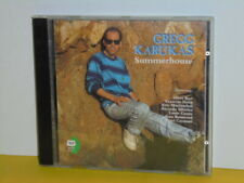CD - GREGG KARUKAS - SUMMERHOUSE