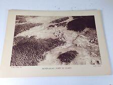 MOYEN ATLAS FORET DE CEDRES - 30s - Cliché numéroté -