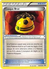 Pokemon n° 94/101 - Dresseur - Casque Brut   (7033)