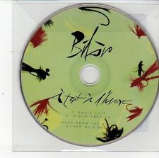 (DS746) Bibio, A Tout a L'heure - DJ CD