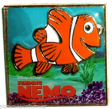 WDW/DLR Disney-Pixar's Finding Nemo Series: Marlin Pin