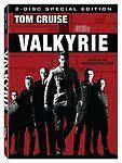 Valkyrie DVD Bryan Singer(DIR) 2008