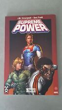 Comics SUPREME POWER 1 édition d'origine RARE