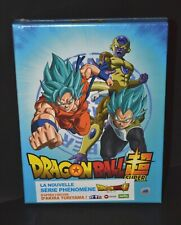 DRAGON BALL SUPER COFFRET DVD SAGA 02 LA RESURRECTION DE FREEZER EPISODE 19-27