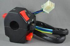 Kazuma falcon 110cc 150cc 250cc combo switch start stop lights horn
