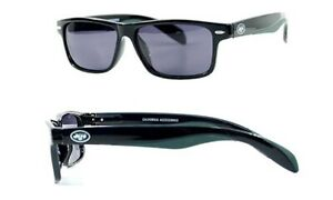 New York Jets NFL Polarized Retro Sunglasses Full Frame