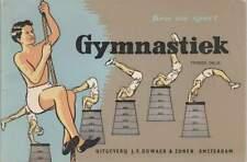 Boekje: Ken uw Sport - Gymnastiek