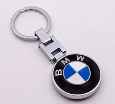 bmw x 1 2 3 portachiavi keychain car