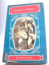 Gulliver's Travels (Treasure Library) Jonathan Swift Book 67948