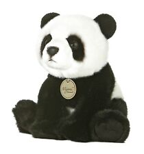 Teddy Bear Panda White Soft Plush Toy Cuddly Cute Stuffed Fluffy Animal Kids