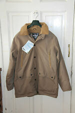 Barbour Medium Size Epsom Microfibre Sporting Jacket