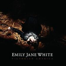 Victorian America, Emily Jane White, New