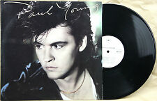 "Paul Young The Secret of Association 12""  Vinyl LP"