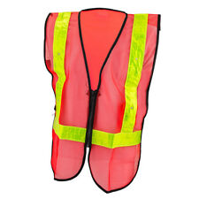 Sunlite LED Safety Vest Safety Vest Sunlt Reflective Wled Lights