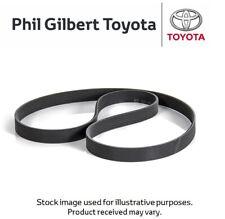 Genuine Toyota Drive Belt