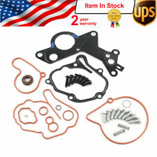Vacuum Pump Repair Kit For VW Passat Beetle Golf Jetta TDI BEW BRM BHW Diesel