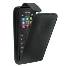 NUOVA NERA FLIP CASE COVER PER NOKIA 130 UK STOCK