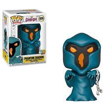 Funko - POP Animation: Scooby Doo- Phantom Shadow Brand New In Box