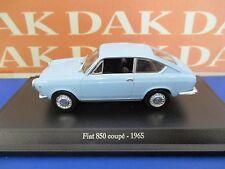 Die cast 1/43 Modellino Auto Fiat 850 Coupe 1965