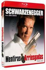 True Lies  (1994)  Blu Ray Arnold Schwarzenegger,