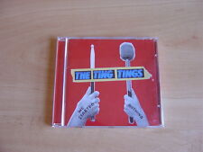 The Ting Tings: We Started Nothing: Original CD.