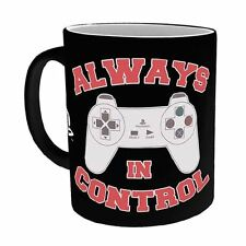 Officially Licensed Sony PlayStation Controller Heat Change Mug