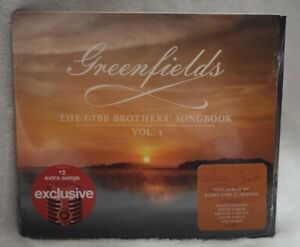 Barry Gibb Greenfields - Gibb Brothers Songbook Vol 1 Exclusive CD 2 Extra Songs