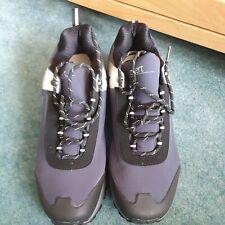 Gelert Mens Richmond Grey Soft Shell Walking Shoes Size UK 12