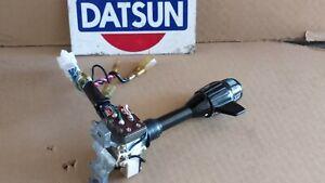 Datsun 8.72 -9.73 240z Headlight Switch RESTORED   RARE