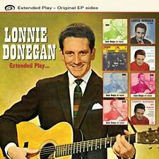 Lonnie Donegan - Extended Play (NEW CD)