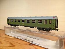 H0 - Electrotren 5056K - Coche RENFE de 2ª clase, serie 5000
